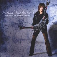 Michael Angelo Batio - Lucid Intervals & Moments Of Clarity Pt. 2
