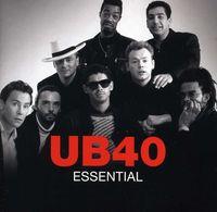 UB40 - Essential [Import]