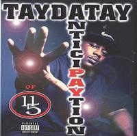 Taydatay - Anticipation