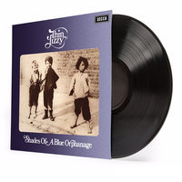 Thin Lizzy - Shades Of A Blue Orphanage [Vinyl]