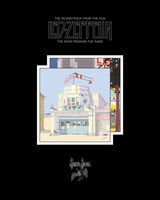 Led Zeppelin - The Song Remains The Same: Remastered [Blu-ray Audio]