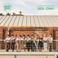 Golden Child - Gol-Cha (Asia)