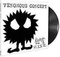 Venomous Concept - Kick Me Silly: VC III [Vinyl]