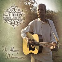 David Ferguson - So Many Deliverances