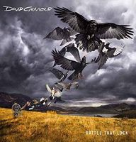 David Gilmour - Rattle That Lock [Import]
