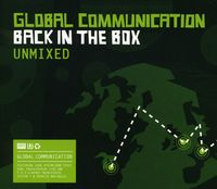 Global Communication - Back In The Box (Unmixed) [Import]