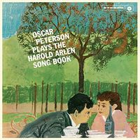 Oscar Peterson - Plays The Harold Arlen Song Book + 4 Bonus Tracks