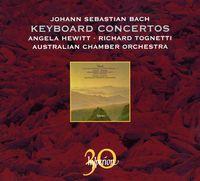 J.S. Bach - Keyboard Concertos