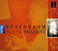 Victor Rosenbaum - Rosenbaum Plays Mozart