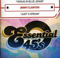 Jimmy Clanton - Venus in Blue Jeans / Just a Dream
