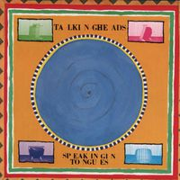 Talking Heads - Speaking In Tongues [180 Gram]
