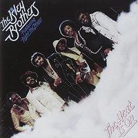 Isley Brothers - Heat Is On [180 Gram]