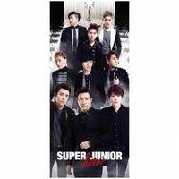 Super Junior - Hero [Import]