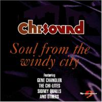 Chi Sound-Soul From The Win - Chi Sound-Soul From The Windy [Import]