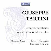 MASSIMO MERCELLI - Flute Concertos / Sonatas (2pk)