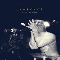 Lambchop - Live At Xx Merge [Download Included] [Clear Vinyl]