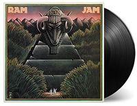 Ram Jam - Ram Jam (Hol)