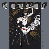 Kansas - Power (Hol)