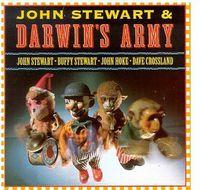 John Stewart - John Stewart & Darwin's Army