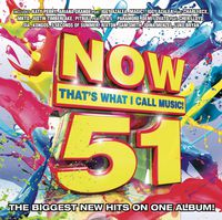 Various Artists - Now 51: That's What I Call Music / Various