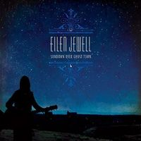 Eilen Jewell - Sundown Over Ghost Town [Import Vinyl]