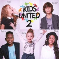 Kids United - Tout Le Bonheur Du Monde (Hk)