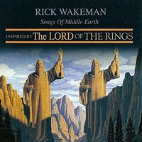 Rick Wakeman - Songs Of Middle Earth