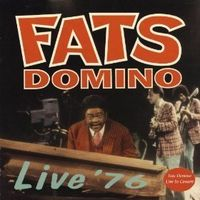 Fats Domino - Live '76