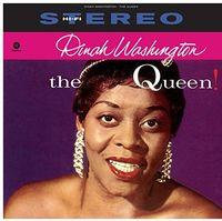 Dinah Washington - Queen