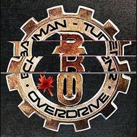 Bto Bachman-Turner Overdrive - Boxset (Box) (Uk)