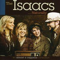 Isaacs - Isaacs Naturally