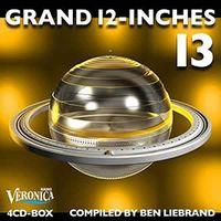Ben Liebrand - Grand 13