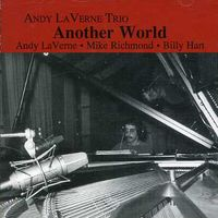 Andy Laverne - Another World
