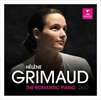 Hélène Grimaud - Romantic Piano (best Of)