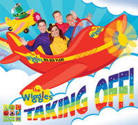 Wiggles - Taking Off [Import]