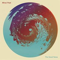 Minor Poet - The Good News [LP]