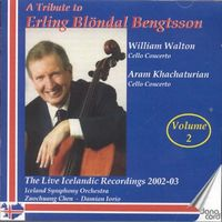 Erling Blöndal Bengtsson - Tribute to Erling Blondal Bengtsson