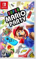 Swi Super Mario Party - Super Mario Party