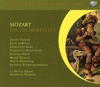 La Petite Bande - Mozart: Die Zauberflote