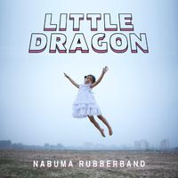 Little Dragon - Nabuma Rubberband [Vinyl]