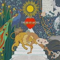 Hillsong Worship - There Is More (Live In Sydney Australia 2018) [2LP]