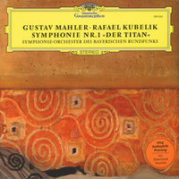 Rafael Kubelik - Synphony No 1 the Titan