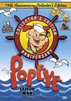 Popeye - Popeye the Sailor Man Classics
