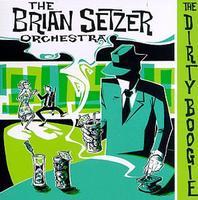 Brian Setzer - Dirty Boogie