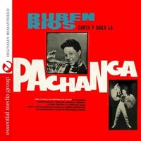 Ruben Rios - Canta Y Baila La Pachanga [Remastered]