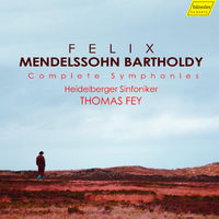 Bartholdy / Sinfoniker - Complete Symphonies
