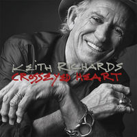 Keith Richards - Crosseyed Heart [Vinyl]