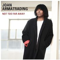 Joan Armatrading - Not Too Far Away [LP]