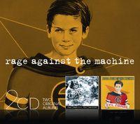 Rage Against The Machine - Rage Against The Machine/Evil Empire [Import]