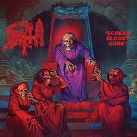 Death - Scream Bloody Gore: Reissue [2CD]